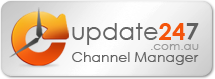 Update247.com.au Channel Manager